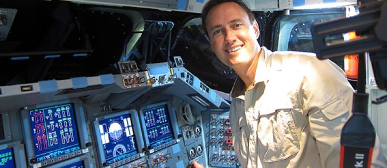 Škandál! Americkí astronauti pijú svoj moč počas vesmírnej misie