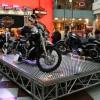 Do Bratislavy zavítala jedinečná výstava motocyklov, potrvá do 1. marca