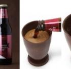 Japonský pivovar predstavil čokoládové pivo