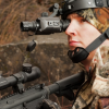 Informácie o zbraniach a nočnom videní