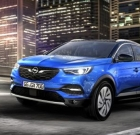 Nové SUV – Opel Grandland