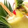 Drink: Piña Colada