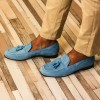 Topánky môžu pánsky outfit povýšiť na inú úroveň alebo ho úplne pochovať