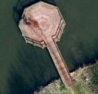 Šokujúca satelitná snímka: Zachytil Google Earht vraždu?
