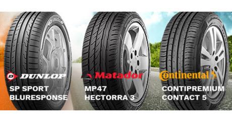 Čas na letné pneumatiky