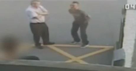 Šokujúce ukončenie nevery: Muža zabil jedinou ranou (video)