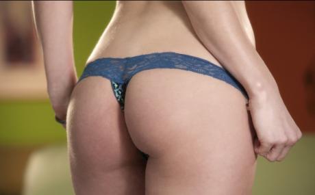 10 najsexi ženských zadočkov internetu 22