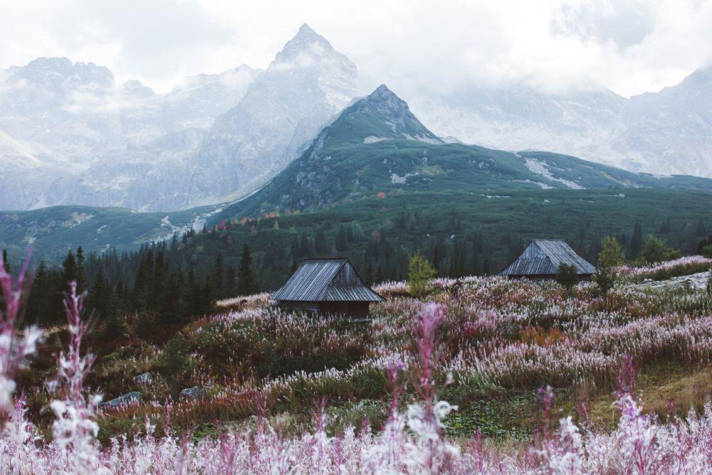 2 menej známe plesá vo Vysokých Tatrách, ktoré sa oplatí vidieť
