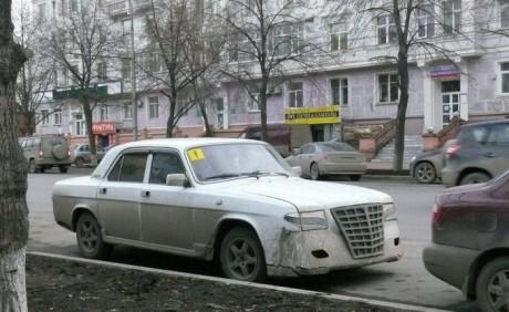 30 vecí, ktoré môžete vidieť len v Rusku 115