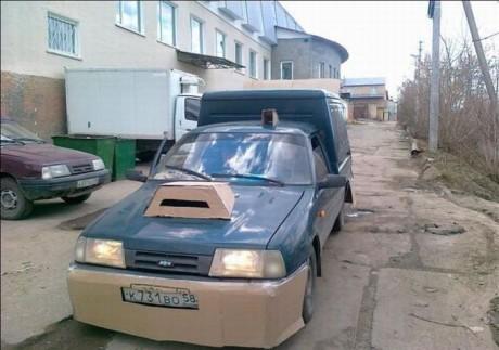 30 vecí, ktoré môžete vidieť len v Rusku 119