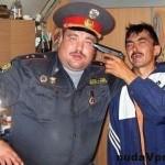 Fotošpeciál: 30 vecí, ktoré môžete vidieť len v Rusku (#4)