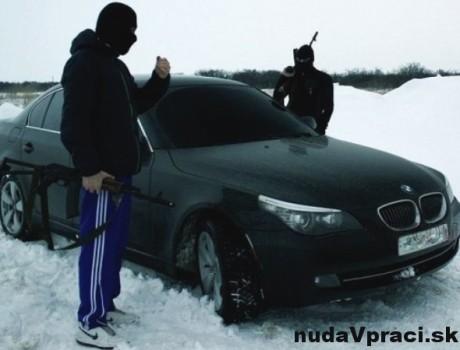30 vecí, ktoré môžete vidieť len v Rusku 92