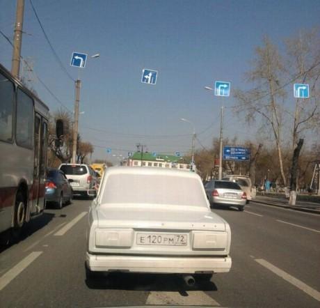 30 vecí, ktoré môžete vidieť len v Rusku 94
