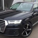 4 zaujímavosti, ktoré ste o Audi nevedeli