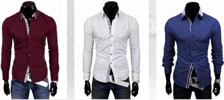 Aktuálne módne trendy v pánskom oblečení