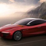 Koncept: Alfa Romeo Gloria