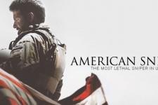 Americký ostreľovač (American Sniper)