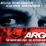 Film: Argo v réžií Bena Afflecka