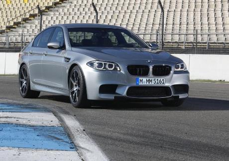 BMW M5 - séria 2014