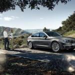 BMW: Nová a modernejšia rada 5
