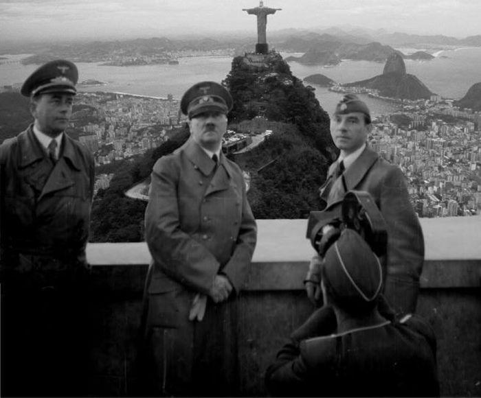 Brazília vs. Nemecko na MS 2014, FOTOGALÉRIA najlepších obrázkov