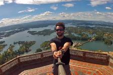 Cesta okolo sveta v 360 stupňoch, 3 roky zážitkov v jednom videu 3