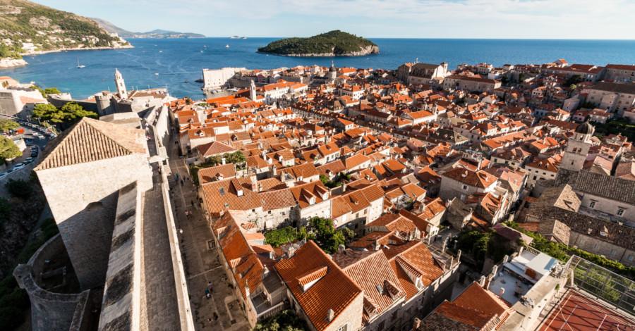 Cestovanie po Chorvátsku