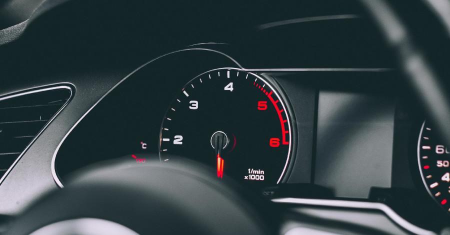 Chráňte svoj automobil pred odcudzením