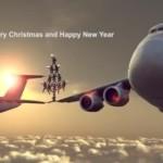 Chuck Norris a jeho vianočný video-pozdrav