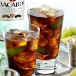 Drink: Cuba Libre