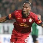Video: Drogba skóroval hneď v prvom zápase za klub Galatasaray Istanbul