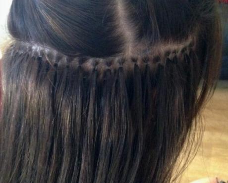 Dlhé vlasy mávnutím čarovného prútika Všetky výhody a nevýhody predlžovania vlasov