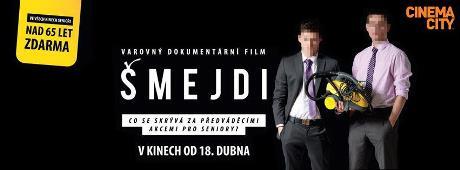 Dokument Šmejdi