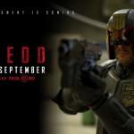 Akčné Sci-Fi: Dredd