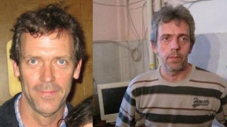 Hugh Laurie známy ako doktor House
