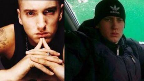 Eminem v ruskom Čeljabinsku