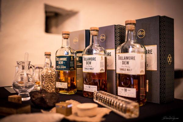 Festival Whisky priniesol viacero noviniek a prekvapení