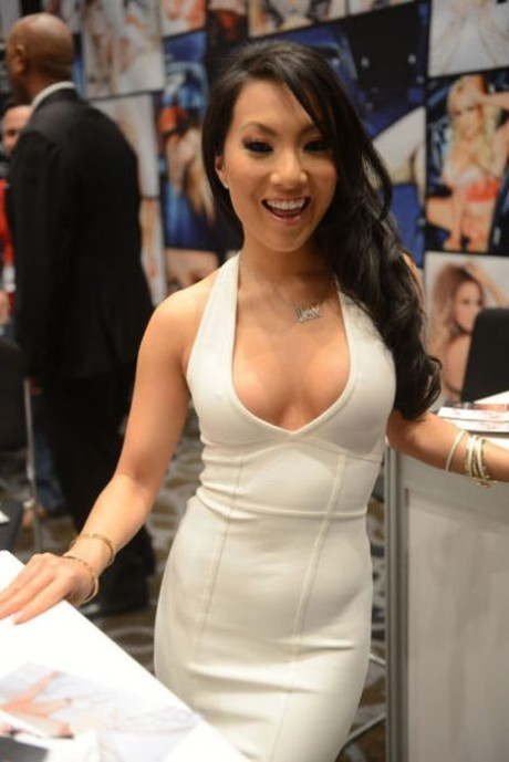 Fotoreportáž z AVN Adult Entertainment Expo 2014 v Las Vegas 4