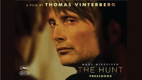 Psychologická dráma / thriller: Hon (Jagten)