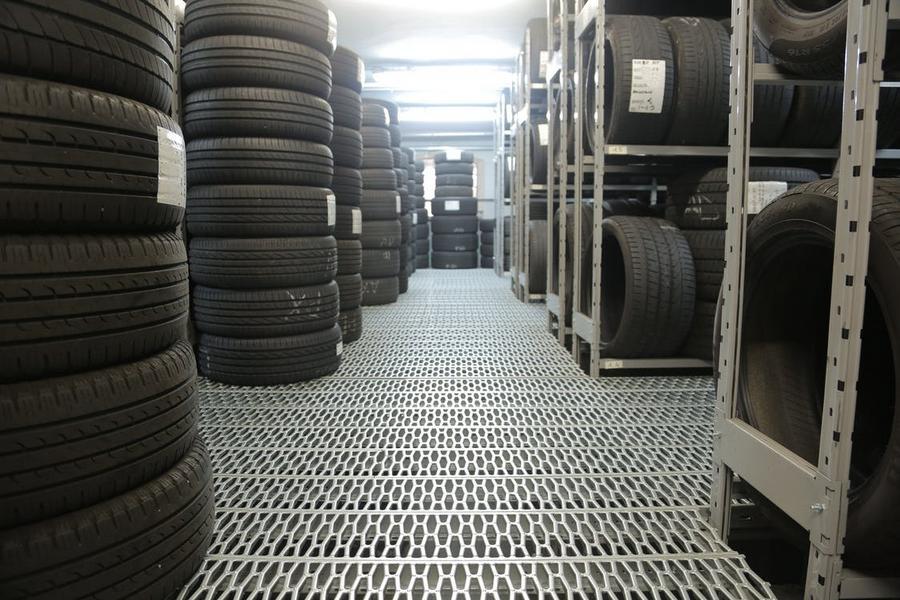 Je najvyšší čas vymeniť zimné pneumatiky za letné