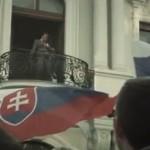 Novinka československého filmu: Kandidát (Candidate)