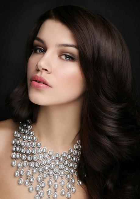 Miss Slovensko 2013: Vyhrala Karolína Chomisteková
