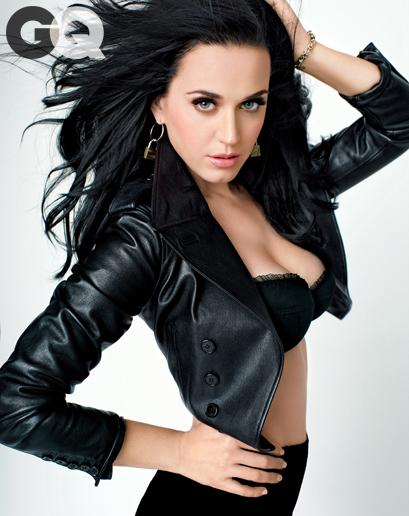 Krásna a sexi Katy Perry na obálke magazínu GQ 3