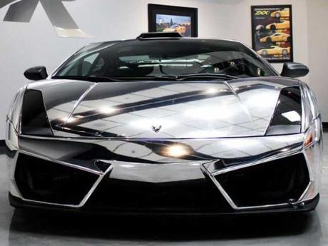 Lamborghini Gallardo Matador