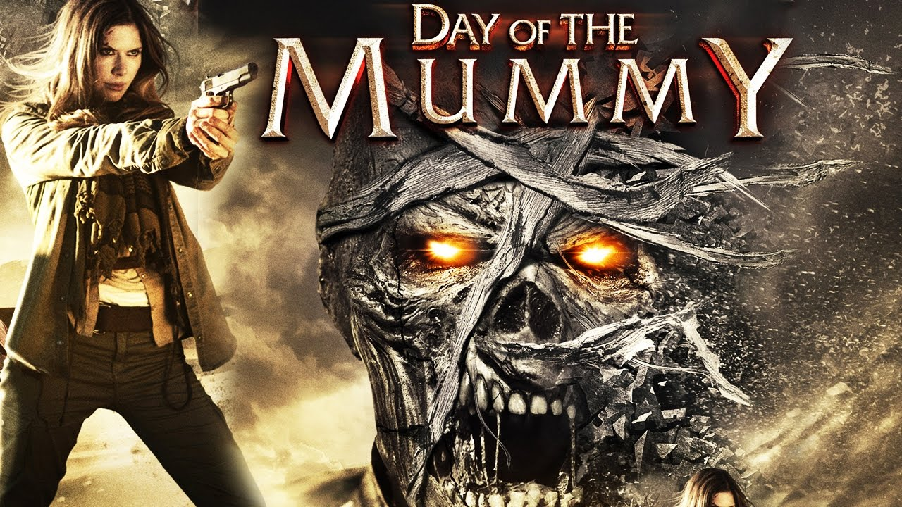 Múmia  (The Mummy)