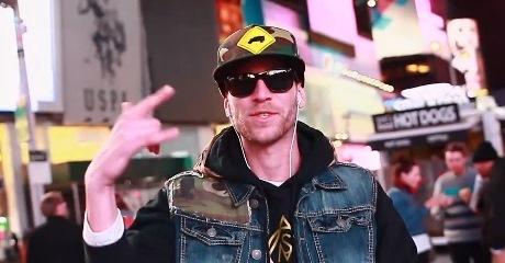 """Majk Spirit z New Yorku posiela časť nového hitu """"Nemám Čas"""""""