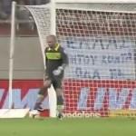 Video: Mucha pustil v reprezentačnom stretnutí neuveriteľný gól!