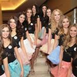 Miss Slovensko 2013