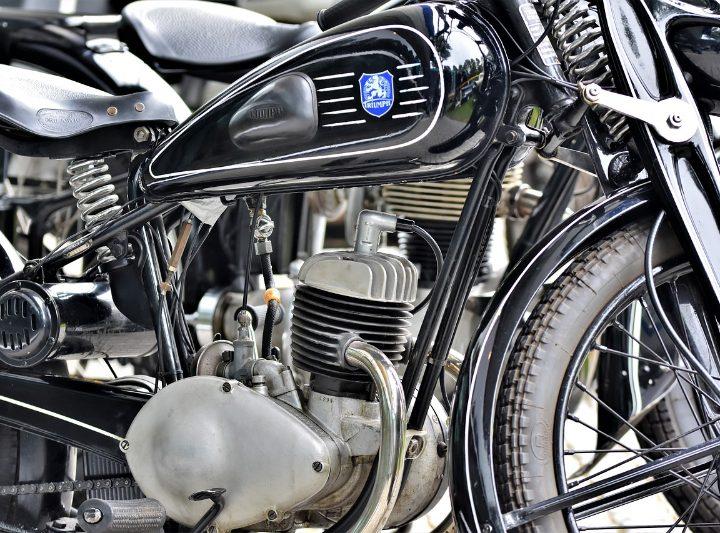 Motorky Triumph – motorky scharakterom