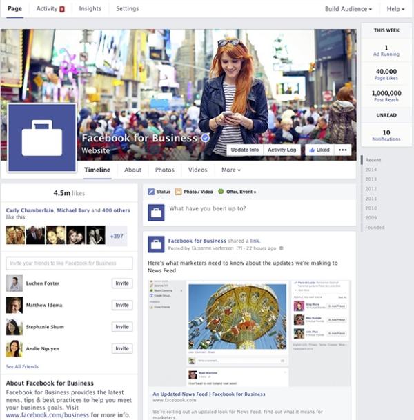 Facebook zase mení svoj VZHĽAD! Takto bude vyzerať
